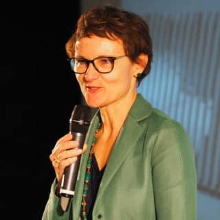 Gerda Ridler_Vorträge zur Kunst_Kulturmanagement
