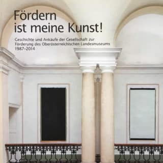 Publikation_Gerda Ridler_Privatsammler_Freundesverein Museum